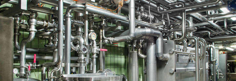 Brautechnik GmbH Anlagenbau fuer die Lebensmittelindustrie